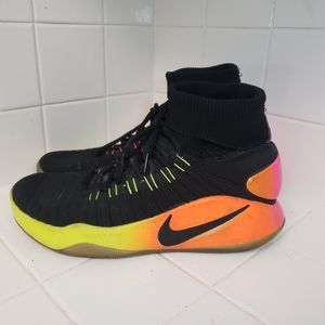 Nike Hyperdunk 2016 Flyknit Mens Shoes Size 10